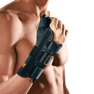 Wrist & Fingers