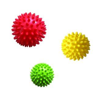Exercise & Massage Balls