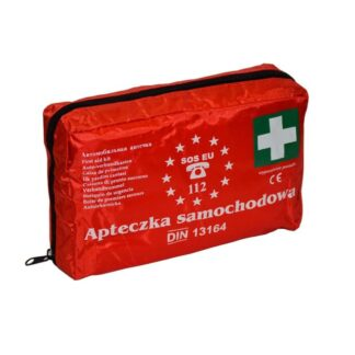Home and Car First Aid