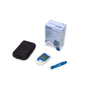 Glucose Meters & Test Strips