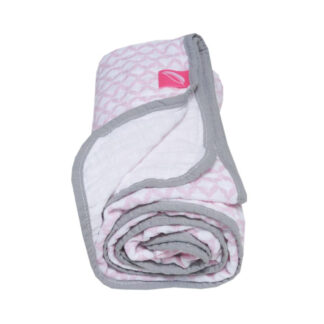 Baby Diapers & Blankets
